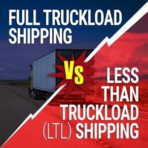 FTL shipping