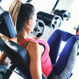 how to import gym equipment