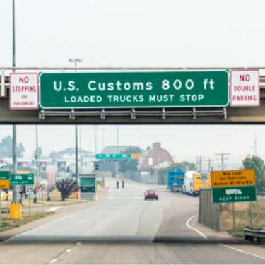 Do I Need a Customs Bond When Using a PAPS Number