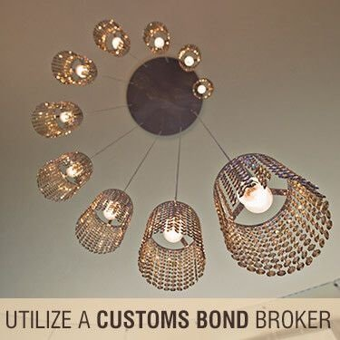 Utilize a Customs Bond Broker