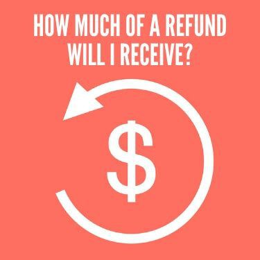 How-Much-of-a-Refund-Will-I-Receive