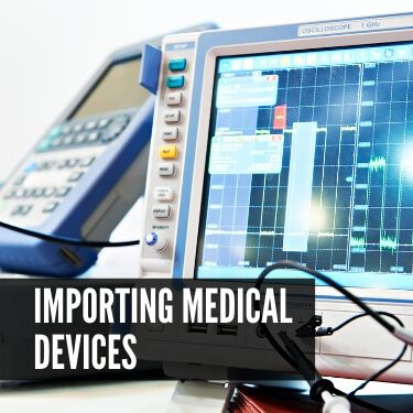 Importing-Medical-Devices
