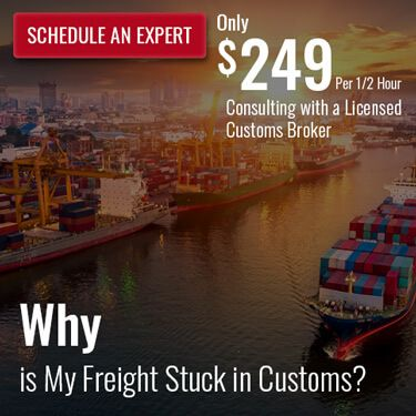 import-consulting-services-licensed-customs-broker-consulting-usa-customs-clearance-product