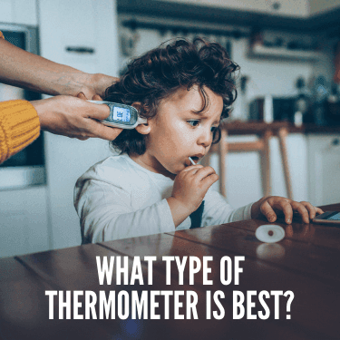 What Type of Thermometer is Best