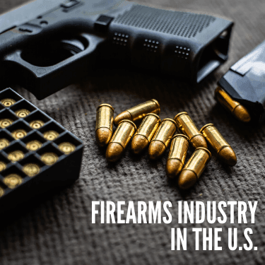 Firearms Industry In the U.S.