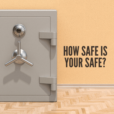 How Safe Is Your Safe