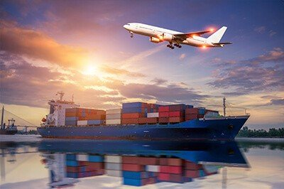 Air Expedited Imports