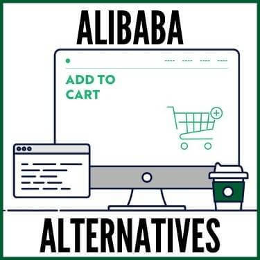 Alibaba Alternatives