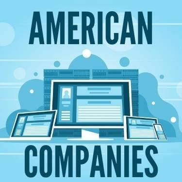 American companies