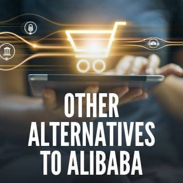 Other Alternatives To Alibaba