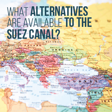 what-alternatives-are-available-to-the-suez-canal